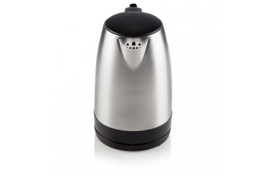 Чайник з нержавіючої сталі Domo DO496W