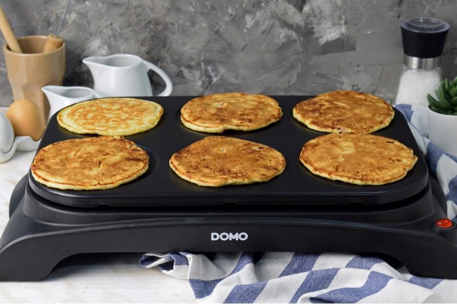 Сковородка для панкейков Domo DO8709P