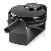 Ротаційна вафельница - кругла - DOMO DO9223W