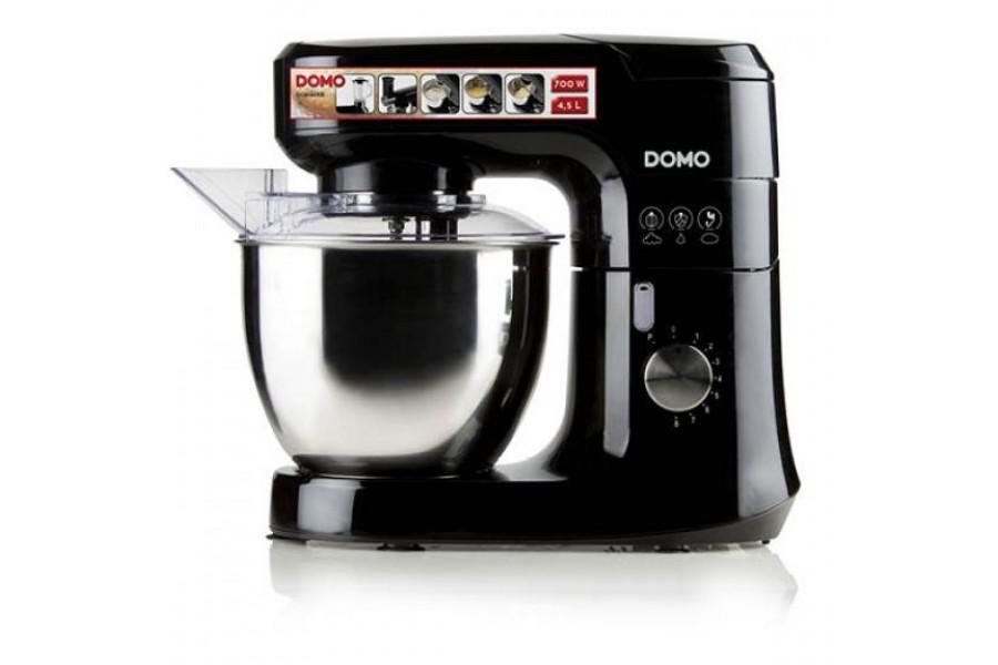 Кухонная машина DOMO DO9146KR