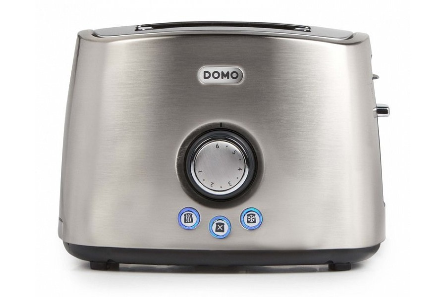 Тостер DOMO DO 956 T